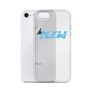 NXW iPhone Case