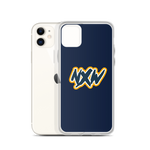 Dynamic NXW iPhone Case