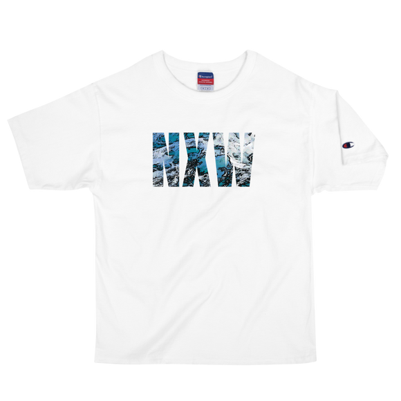 Inside Wave NXW Champion T-Shirt