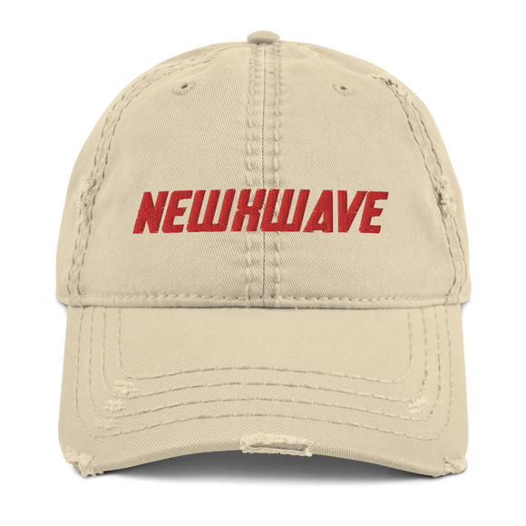 Plane Jane NXW Dad Hat