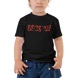 RED NXW ToddlerTee