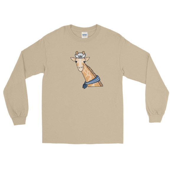 Andre The Giant NXW Long Sleeve
