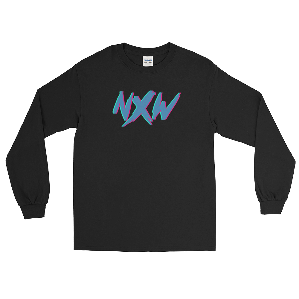 Retro NEON NXW long sleeve