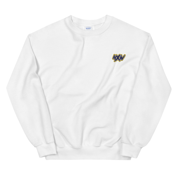 Dynamic NXW Crew (embroidered)