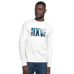 Inside Wave NXW Champion Long Sleeve