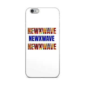 Kente NXW iPhone Case