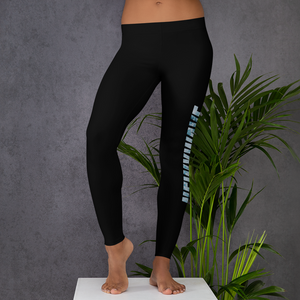 Inside Wave NXW Leggings