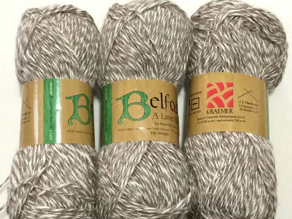 YARN Belfast by Kraemer