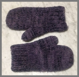 MULTI SESSION COURSE Mittens
