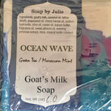 Soap by Julie