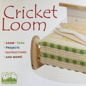 Cricket Looms