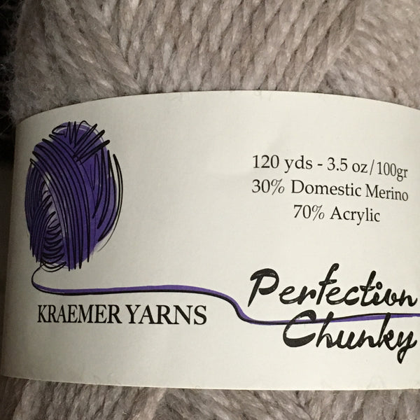 YARN Perfection Bulky