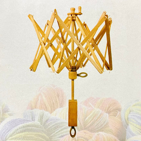 Swift / Skein Winder