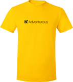 Men's BE Adventurous T-Shirt