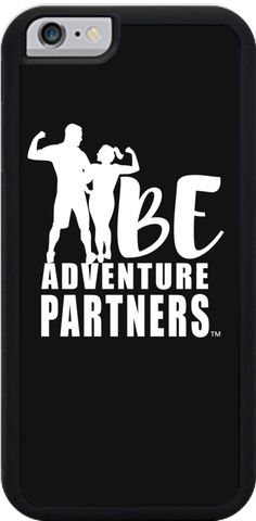 BE Adventure Partners - iPhone 7+ Case