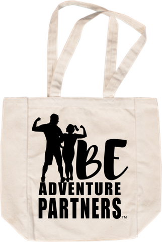 BE Adventure Partners - Classic Tote Bag