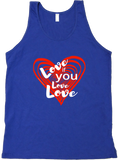 Love If You Love Love - Tank
