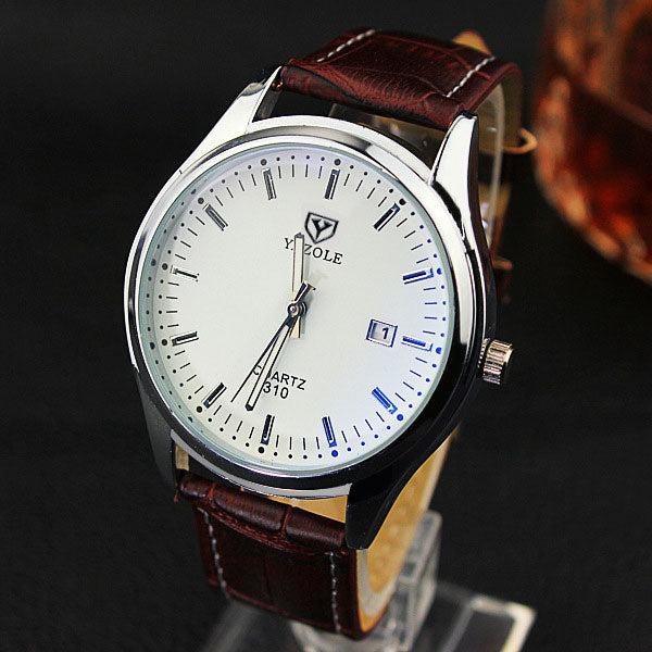 Top Brand Luxury Famous Male Clock WristWatch