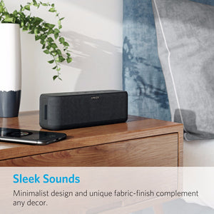 Anker SoundCore Boost Bluetooth Speaker