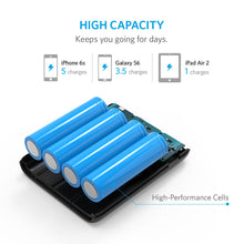 Anker PowerCore 13000 Power Bank