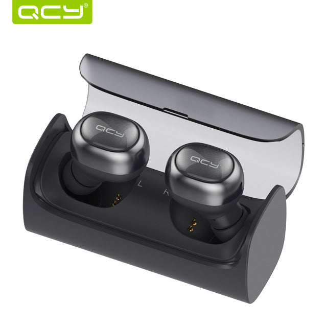 QCY Q29 True Wireless Stereo Earphones with Microphone