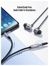UGreen 3.5mm Jack AUX PVC/ABS Audio Cable