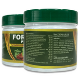 Goamrut Capsules and Fortex Pak - Immunity Enhancer and Prevention for all Viruses