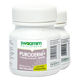 Puroderm+ Ointment - Pack of 2 - Patented Ayurvedic Cream