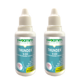 Thunder V-Oil - Ayurvedic Vigina Oil - 30ml - Pack of 2 bottles