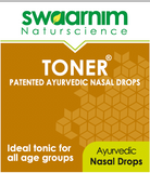Toner Nasal Drop - Pack of 2