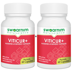 VITICURE+ Capsule Pack of 60 (Min. 2 pack)