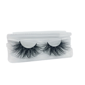 D10 25mm Lashes