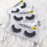 cheap fluffy lashes