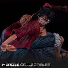 Local Studio Monkey D. Luffy (One Piece) 1:6 Scale Statue