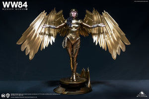 Queen Studios Wonder Woman WW84 (Premium Edition) 1:4 Scale Statue