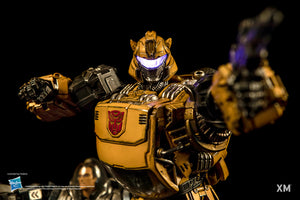 XM Studios Bumblebee (Transformers) 1:10 Scale Statue