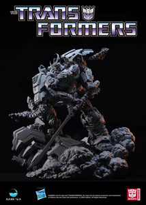 AzureSea Studios Bludgeon (Transformers) (Exclusive Edition) 1:10 Scale Statue