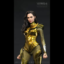 JND Studios Wonder Woman 1984 1:3 Scale Hyperreal Movie Statue
