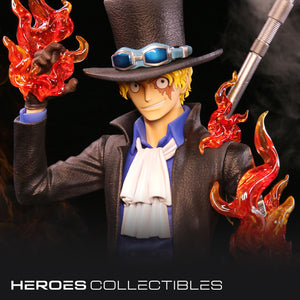 Dream Studio Sabo (One Piece) 1:5 Scale Statue