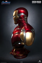 Queen Studios Iron Man Mark 85 1:1 Scale Life-size Bust