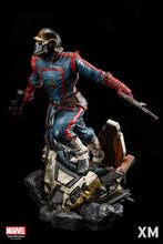 XM Studios 1:4 Scale Starlord