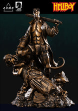ACME Hellboy (Faux Bronze - Exclusive) 1:4 Scale Statue