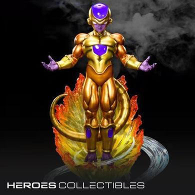 Temple x Godlike Studio Frieza (Dragonball) 1:6 Scale Statue