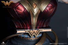 Queen Studios Wonder Woman 1:1 Scale Lifesize Bust