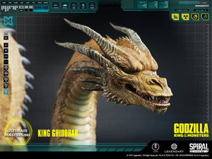 Spiral Studio King Ghidorah - Standard Edition (Godzilla - King of the Monsters)