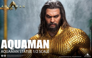 Queen Studios Aquaman