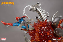 LBS / XM Studios Spider-Man (Impact Series) (Version A) 1/7 Scale Statue