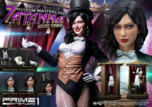 Prime 1 Studio Zatanna (Justice League Dark) (Deluxe Edition) 1:4 Scale Statue