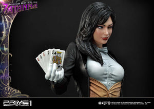 Prime 1 Studio Zatanna (Justice League Dark) (Regular Edition) 1:4 Scale Statue