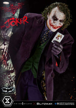 Prime 1 Studio The Joker (The Dark Knight) (Bonus Version) 1:3 Scale Statue